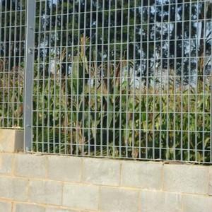 Preço das grades telas galvanizadas